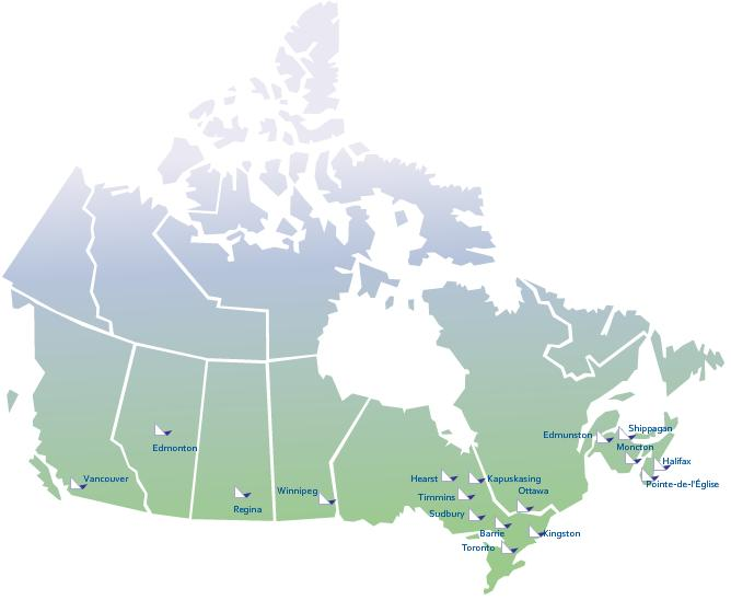 Site de rencontre francophone canada